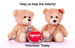 Volunteers Needed - Covid-19 Match Program, Yamhill County