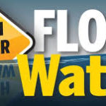 Flood Watch issues for Northwest Oregon and Coastal areas